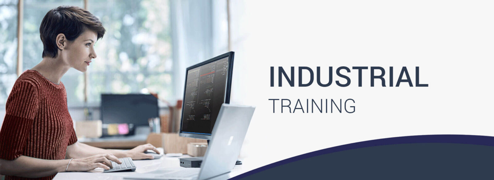 Getting Future Ready With Industrial Training